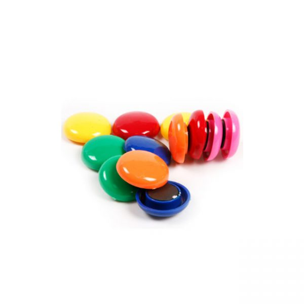 Magnetic Buttons 22