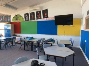 Watsonia Heights Primary School 2020